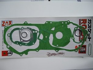 Gasket kit for 50cc 2 stroke Chinese engine