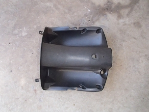 Front inner plastic panel for Chinese scooter