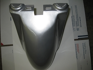 Fender for Chinese scooter