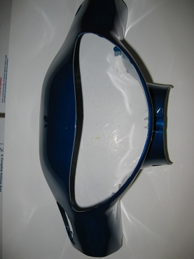 Headlight cover for Chinese scooter