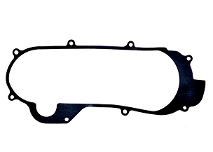 CVT cover gasket for 50cc Chinese scooter