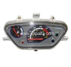 Speedometer for Chinese scooter