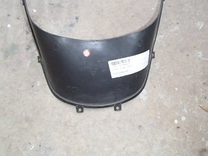 Front fender mudguard for BO9 style Chinese scooter
