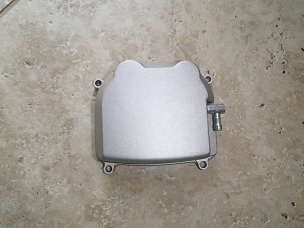 Valve cover for 150cc non EGR Chinese scooter