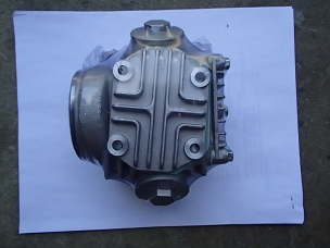 72cc Head for 139FMB engine for Chinese mopeds