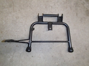 Center stand for 50cc BO9 style Chinese scooter