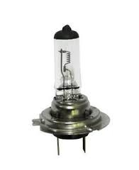 Headlight bulb for Chinese scooter 12v 55w, 2 prong plug