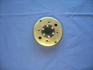 Flywheel for 50cc 4 stroke Chinese scooter