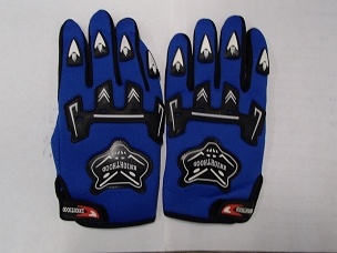 Riding gloves for scooter