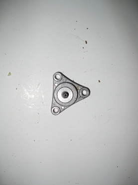 Oil pump for 50cc Chinese scooter