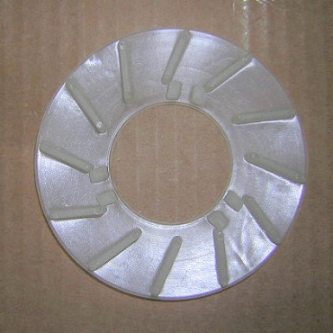 Variator fan for 50cc Chinese scooter